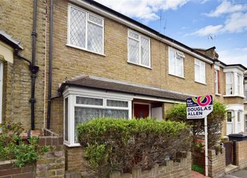 Thumbnail 2 bed terraced house for sale in Havant Road, Walthamstow, London