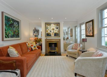 Thumbnail 1 bed property to rent in Upper Cheyne Row, Chelsea