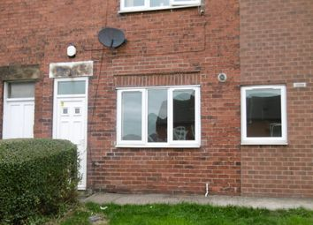 Thumbnail 2 bed flat to rent in Oldgate Lane, Thrybergh