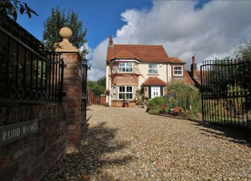 Thumbnail 4 bed detached house for sale in Worsall Road, Yarm