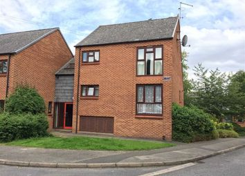 Thumbnail 2 bed flat for sale in Hooton Road, Carlton, Nottingham