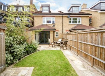 Thumbnail 3 bedroom semi-detached house to rent in Station Approach, East Horsley