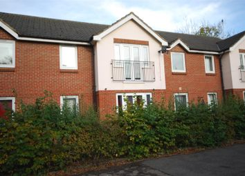 Thumbnail 2 bed flat for sale in St. Thomas Road, Spalding