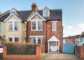 3 bed maisonette for sale in Queensmead Road, Bromley BR2