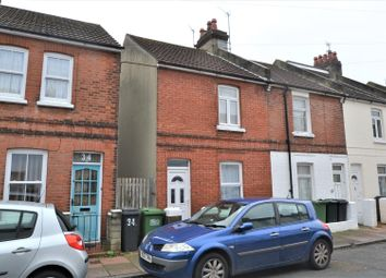 2 bed end terrace house for sale in Sydney Road, Eastbourne BN22