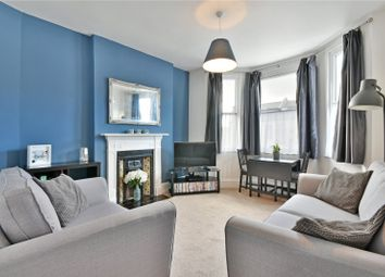 Thumbnail 2 bed flat for sale in Rowland House, Rockhall Road
