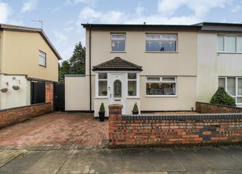 3 bed semi-detached house for sale in Anderson Road, Litherland, Liverpool L21