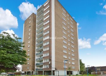 Thumbnail 2 bed flat for sale in Rennie Estate, London