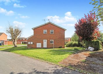 Thumbnail 1 bed maisonette to rent in Curborough Drive, Alvaston, Derby
