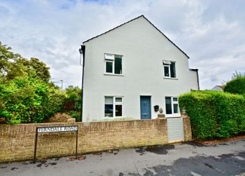 Thumbnail 2 bed semi-detached house for sale in 204 Woodthorpe Road, Ashford