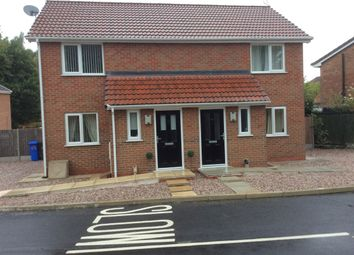 Thumbnail 2 bed semi-detached house to rent in Clarendon Close, Runcorn