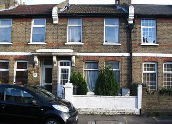 Thumbnail 2 bed property to rent in Hervey Park Road, Walthamstow, London