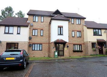 Thumbnail 1 bed flat to rent in Robinia Close, Basildon
