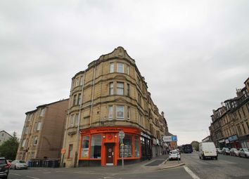 Thumbnail 4 bed flat for sale in Castle Street, Paisley