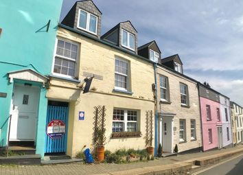 4 bed property for sale in Duke Street, Padstow PL28