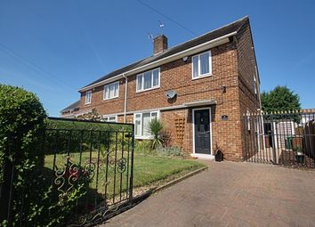 3 bed semi-detached house for sale in Orion Close, Nottingham NG8