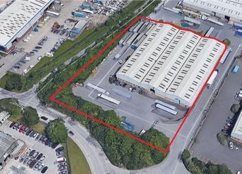 Thumbnail Light industrial to let in Unit 19 Norquest Industrial Estate, Pennine View, Birstall, West Yorkshire