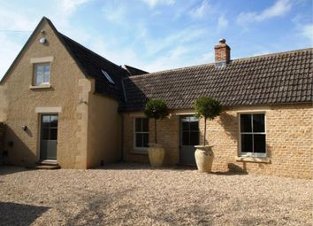 Thumbnail 2 bed cottage to rent in Sopworth, Chippenham