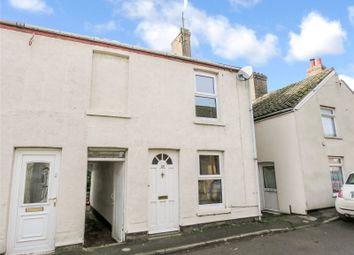 Thumbnail 2 bedroom terraced house to rent in Clare Street, Chatteris, Cambridgeshire
