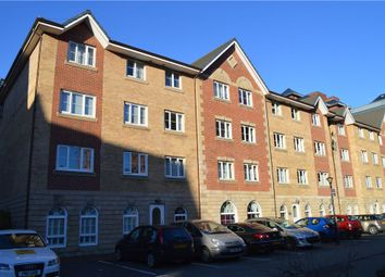 Thumbnail 2 bed flat for sale in Labrador Quay, Salford Quays, Salford