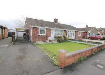 Thumbnail 3 bed semi-detached bungalow for sale in Clifford Avenue, Longton, Preston