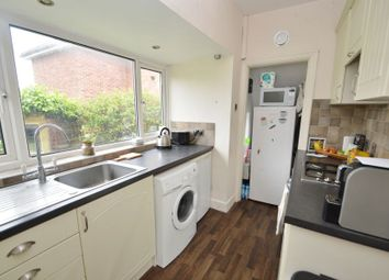 Thumbnail 2 bed property to rent in Tealby Grove, Birmingham