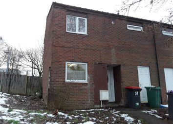 Thumbnail 3 bedroom terraced house for sale in Withywood Drive, Telford