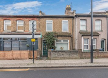 Thumbnail 3 bed terraced house for sale in Lancaster Road, Enfield