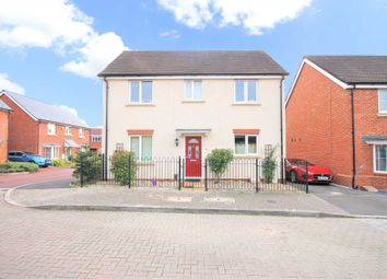 4 bed detached house for sale in Tern Hill, Jennett`S Park RG12