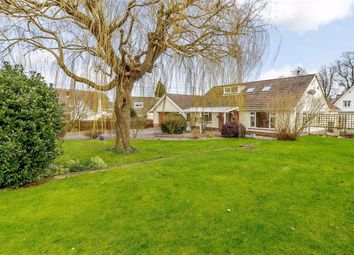 4 bed detached house for sale in Mathern, Chepstow, Monmouthshire NP16