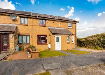 Thumbnail 2 bed terraced house for sale in Ritchie Park, Johnstone