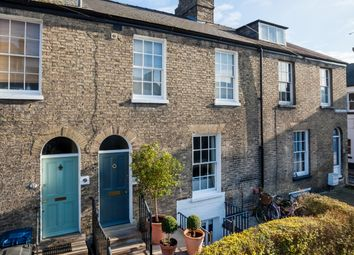 Thumbnail 4 bed terraced house for sale in Panton Street, Cambridge