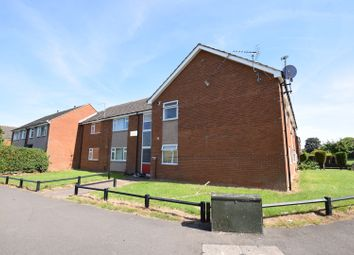 Thumbnail 1 bed flat for sale in Warkworth Court, Ellesmere Port