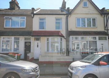 Thumbnail 3 bed terraced house to rent in Desford Road, Canning Town