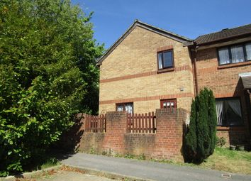 Thumbnail 2 bed semi-detached house for sale in Downs Close, Waterlooville