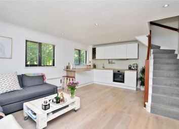 Thumbnail 1 bedroom end terrace house for sale in Camberley Close, Cheam, Sutton