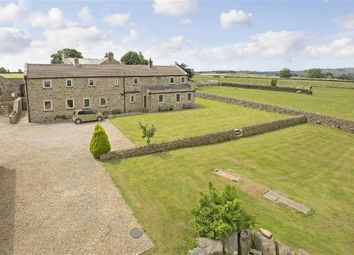 Thumbnail 4 bed detached house for sale in Menwith Hill, Harrogate, North Yorkshire