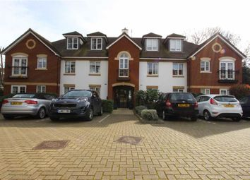 Thumbnail 2 bed flat for sale in 890 Green Lanes, Winchmore Hill, London