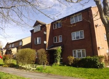 Thumbnail 2 bedroom flat to rent in Rycote Close, Grange Park, Swindon
