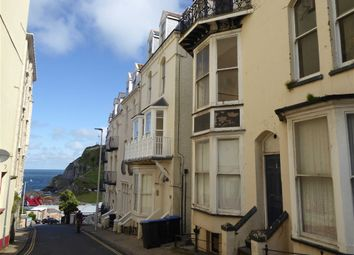 Thumbnail 1 bed flat for sale in Sommers Crescent, Ilfracombe