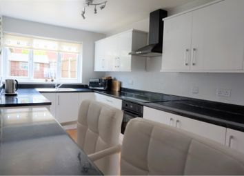 Thumbnail 3 bed terraced house for sale in Sheldon Road, Liverpool