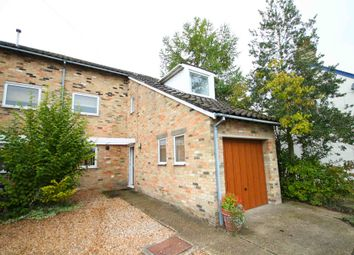 Thumbnail 4 bed end terrace house for sale in High Street, Lode