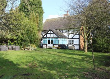 Thumbnail 4 bed property for sale in Uttoxeter Road, Kingstone, Uttoxeter
