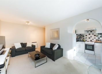 Thumbnail 1 bed flat for sale in Heathcote Road, Twickenham