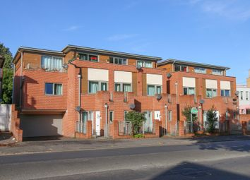 Thumbnail 2 bed flat for sale in Teesdale Court, 169 Hucknall Road, Carrington, Nottingham