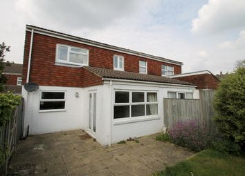 Thumbnail 3 bedroom semi-detached house to rent in Summers Close, Sutton
