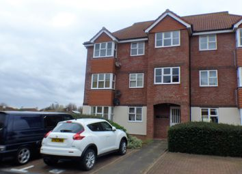 Thumbnail 1 bedroom flat to rent in Southampton Close, Eastbourne, East Sussex
