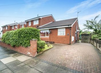 Thumbnail 2 bedroom bungalow for sale in Elstead Road, Kirkby, Liverpool, Merseyside