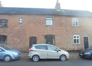 Thumbnail 2 bed cottage for sale in Etwall Road, 0DL