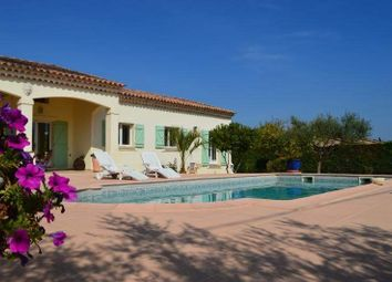 Thumbnail 3 bed town house for sale in Route Du Muy, Bagnols-En-Forêt, France
